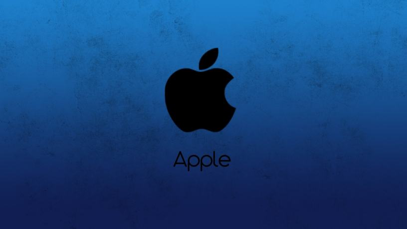 world's first trillion-dollar company, Apple