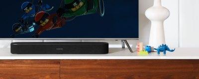 A compact smart soundbar for your Smart Home, Sonos Beam