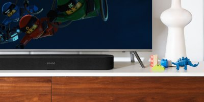 A compact smart soundbar for your Smart Home, Sonos Beam