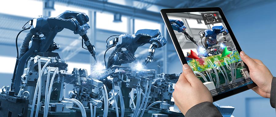 Digital Twin: Transforming IIoT and Industry 4.0